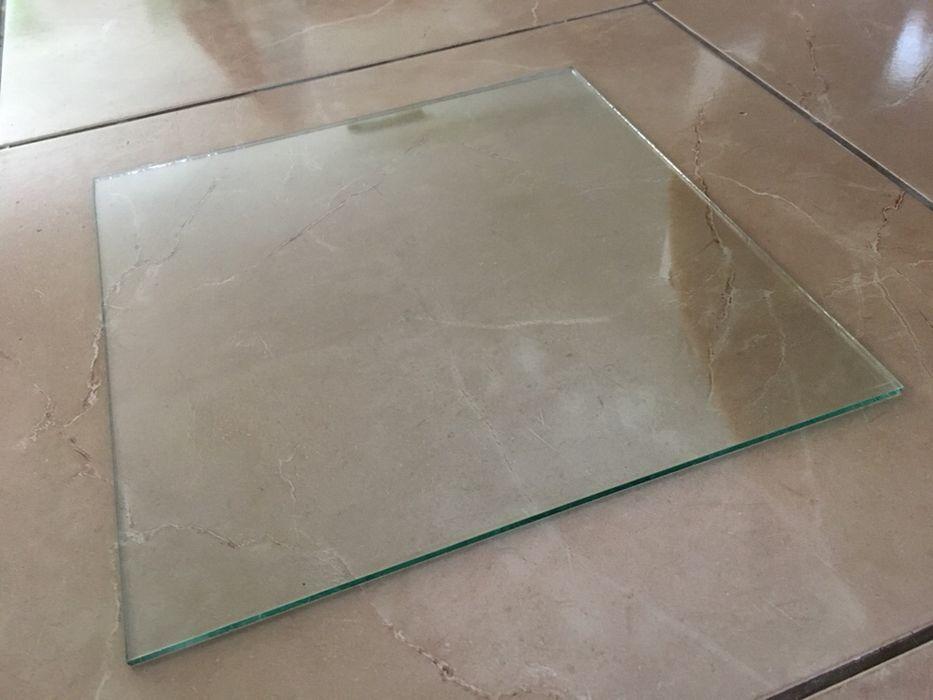 Placa sticla masa