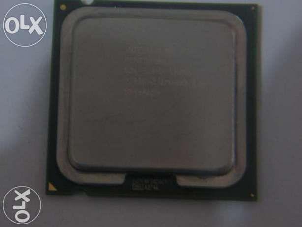 Procesor Intel Pentium 4, 1,8 Ghz pentru PC / calculator / desktop
