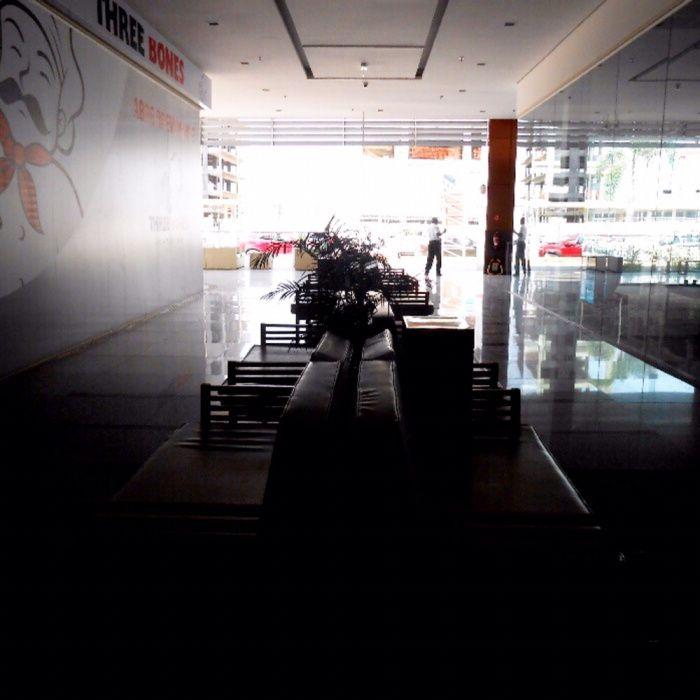 Arrendamos Escritório Belas Business Park Talatona - imagem 5