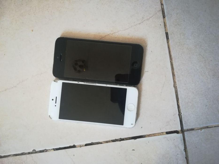LCDs de iPhone 5 Malhangalene - imagem 1