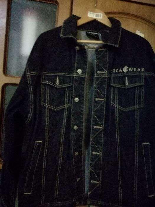 Rocawear geaca blugi / hiphop
