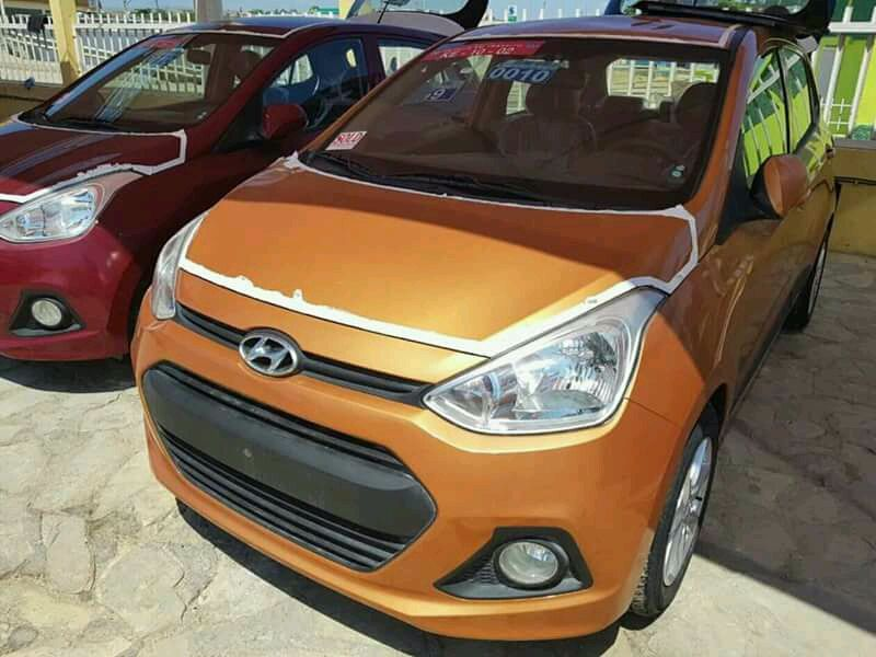 Hyundai grand i10 0km Ingombota - imagem 1