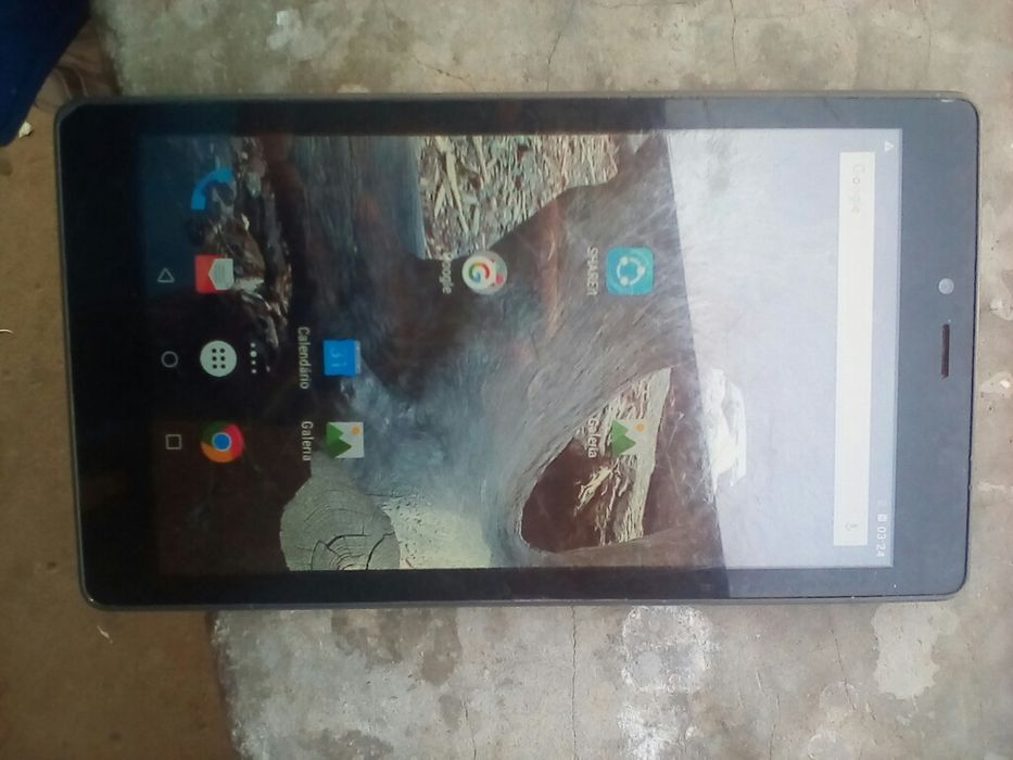 Smart Tablet7 Sul Africano