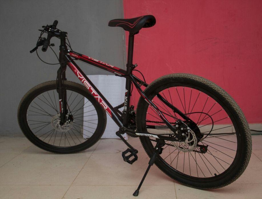 Vendo Bicicletas novas