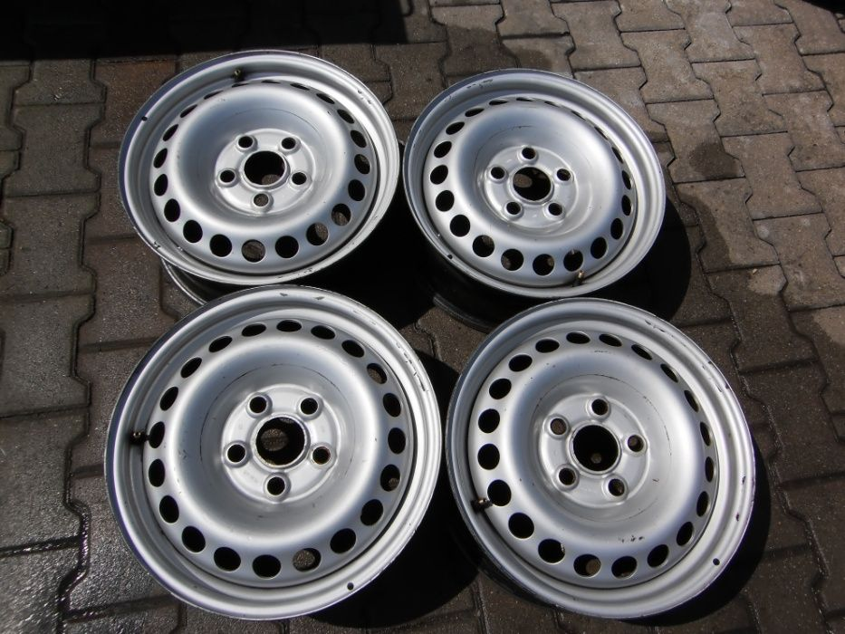 Jante Tabla Mercedes Vito/Opel Vivaro/VW T5/Renault Trafic Bucuresti - imagine 1