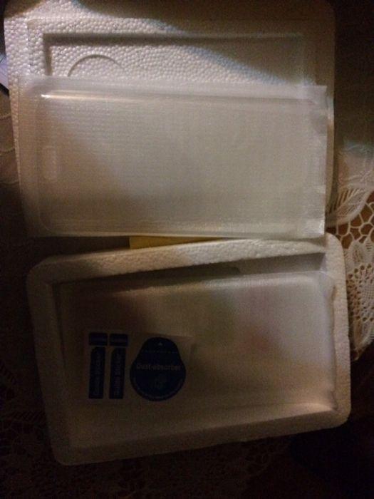 Folie Protecție Samsung S7 Edge