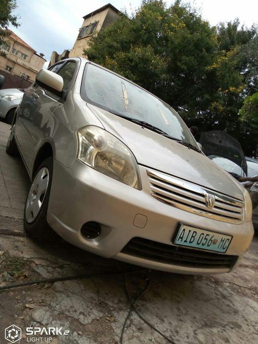Toyota raum Bairro Central - imagem 2
