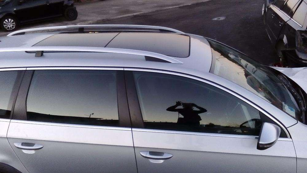 VW Passat B7 Alltrack 4 Motion CFGB DSG. 2013