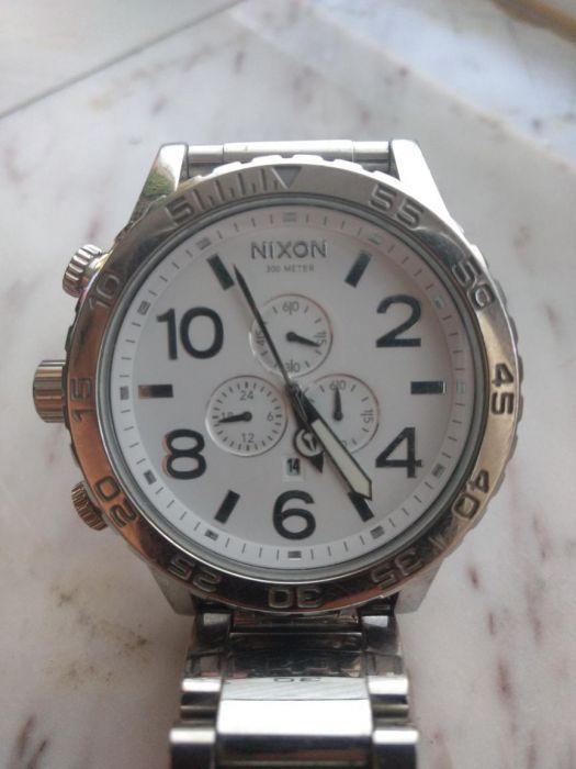 Часовник Nixon 15 -30 chrono