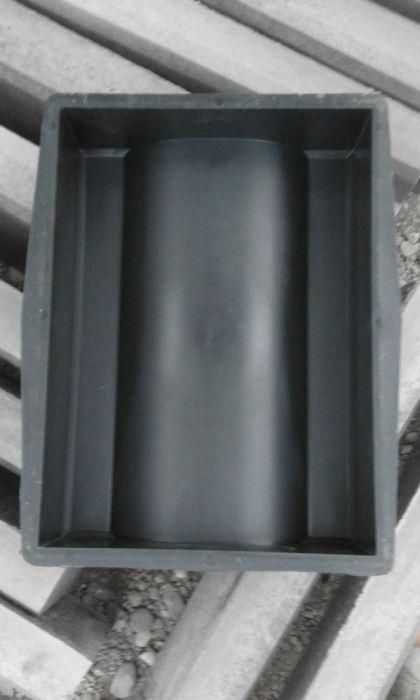Matrite/forme pavaj, capac, coama gard,balustri/st rigole, tălpi urias