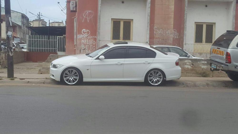 BMW M3 msports