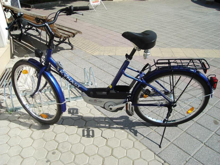 Електро велосипед Ямаха