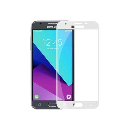 Folie sticla Samsung A5 2017 Alb
