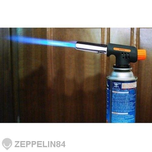 Нова газова горелка