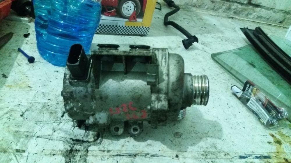 Pompa apa/electrica/bmw e90/e91/e92/e93/325i/330i