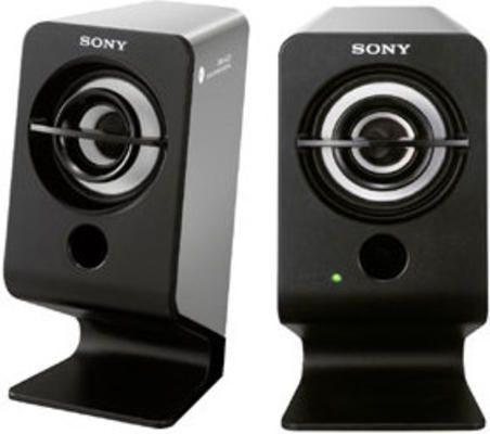 Promoção Altifalantes Sony SRS-A201 Novos