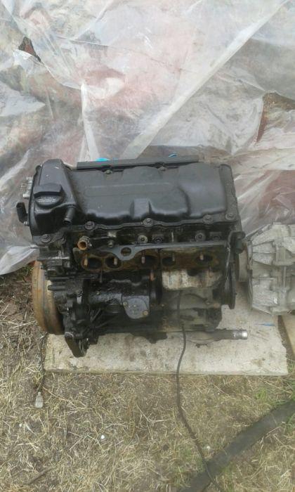 Двигател 2.3 v5 150к.с фолксваген пасат, бора/2.3 v5 vw pasat, bora