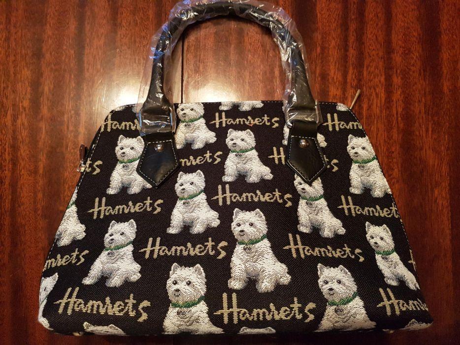 Чанти с кученца и меченца