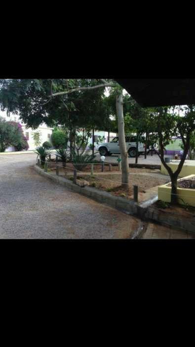 Arrenda-se duas casas tipo 2, num condomínio fechado em tchumene