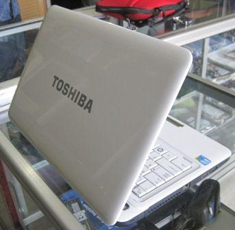 Computador Toshiba Disponivel