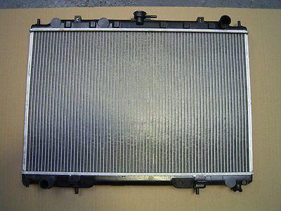 радиатор воден НОВ за Nissan X-TRAIL (T30) (01-) 2.2 dCi