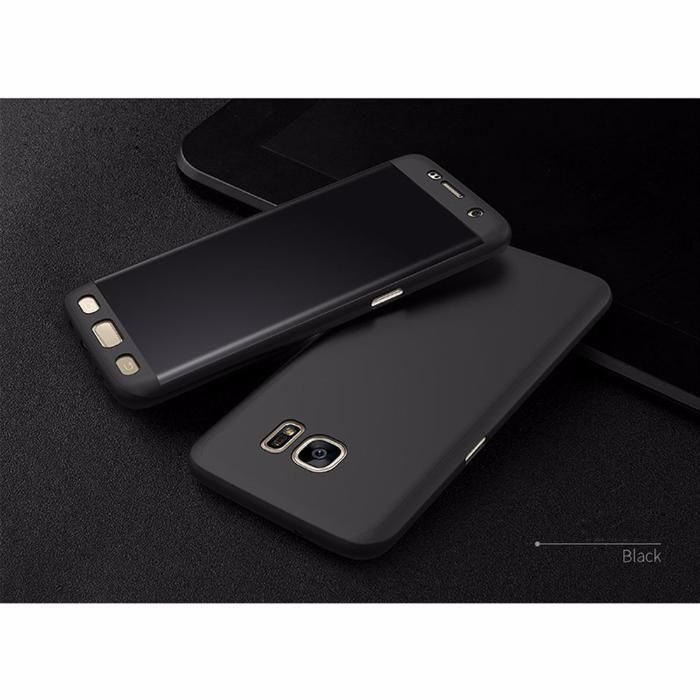 360 калъф кейс за Samsung Galaxy S6, S6 Edge, S7, S7 Edge, S8, S8+, A5