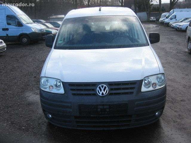 Dezmembrez VW Caddy 2005-2013 Malu Mare - imagine 2