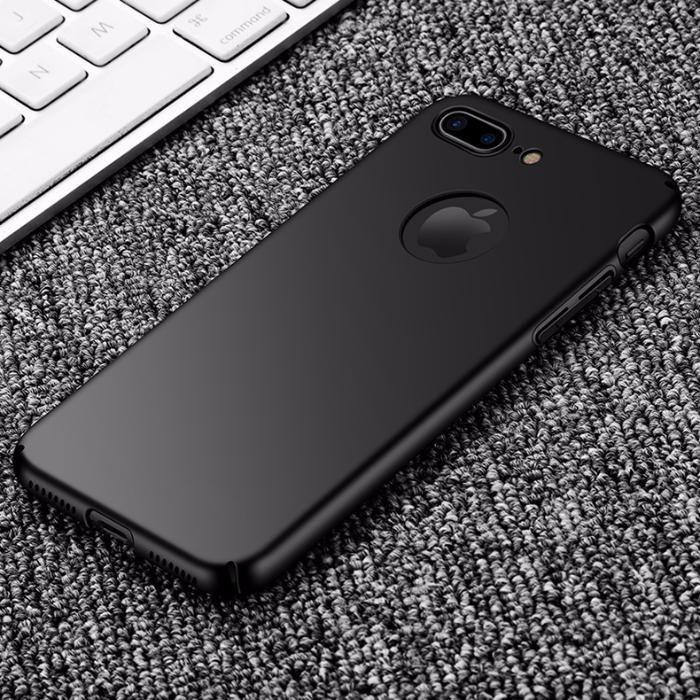 Thin Fit ултра тънък твърд мат кейс за iPhone 6, 7, 8, 7+, 6+, 8 Plus гр. София - image 10