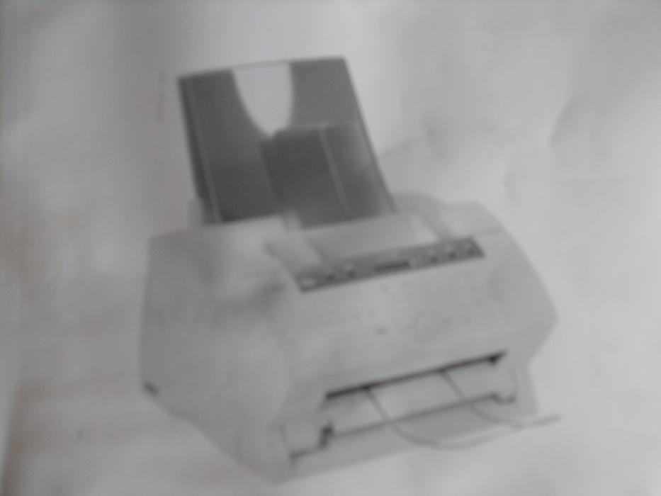 fax Canon L295