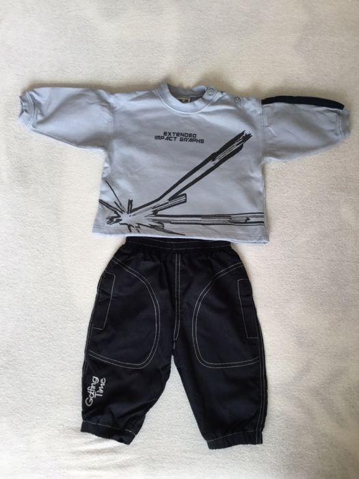 Costum / trening bebe 68-74cm (6-12 luni)