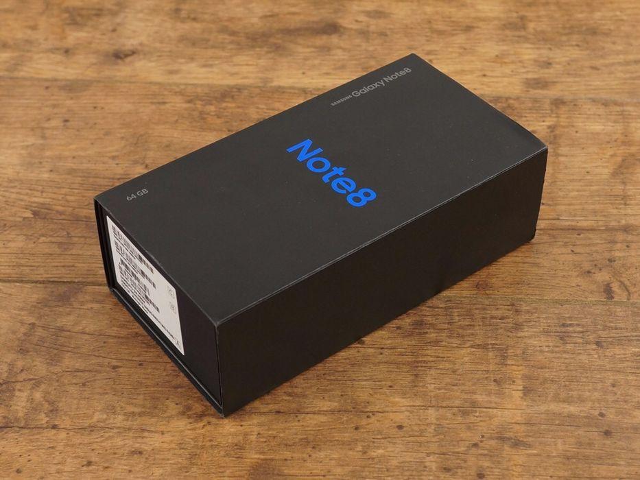 Samsung galaxy Note 8 64gb a preço promocional