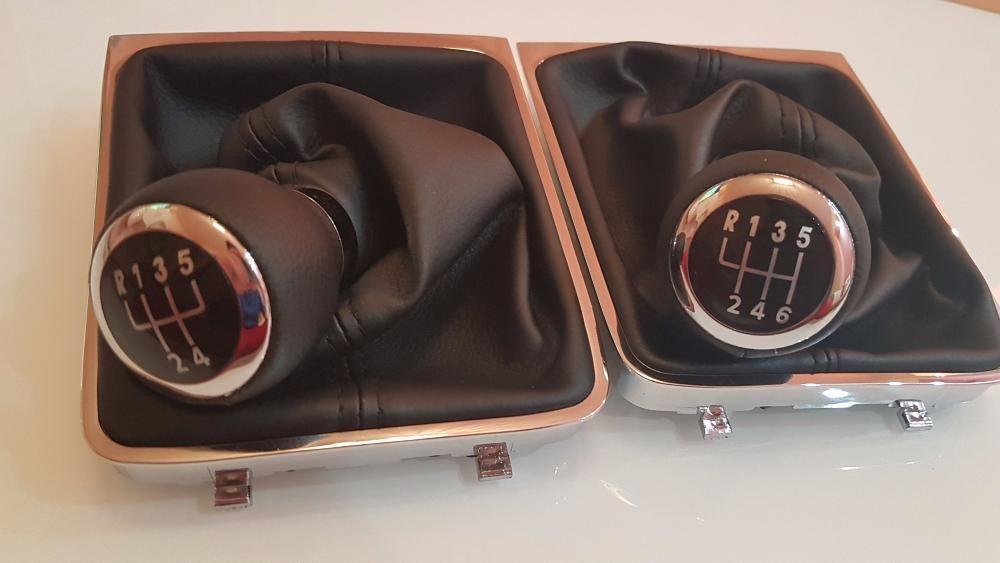 Nuca manson schimbator de viteze Volkswagen Passat B6 Passat CC