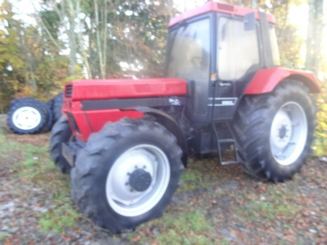 Piese tractor Case Ih