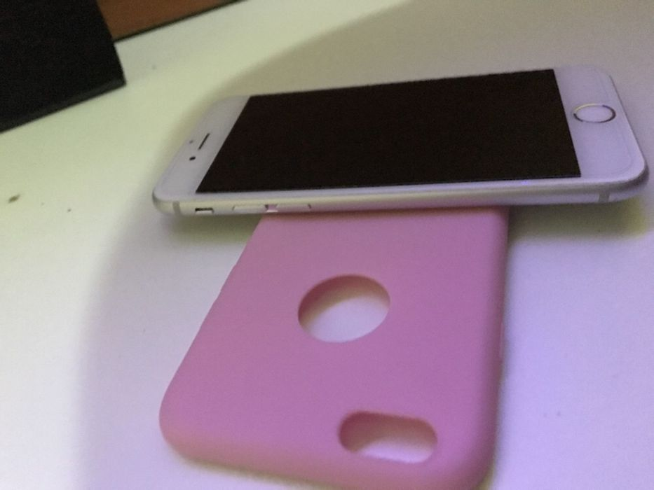 IPhone 6s 16 gb súper clean legal e com garantia