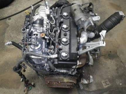 Vendo Motor 1KD Intercooler Pronto para Montar