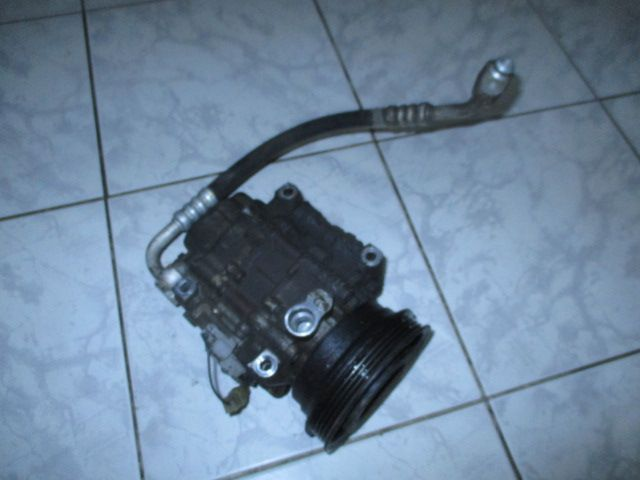 Compresor aer conditionat ac Fiat Brava Bravo Marea Lancia 1,6 benzina