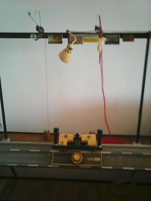 masina de tricotat Veritas 360