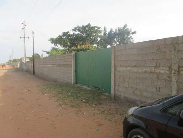 Albazine 50X100 Vedado Rua da IGREJA/L.Ferrea Zona do Beija Flor
