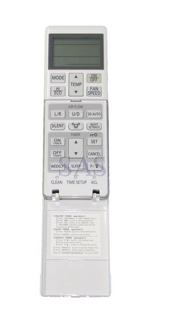 Telecomanda A/C Mitsubishi RLA502A700R