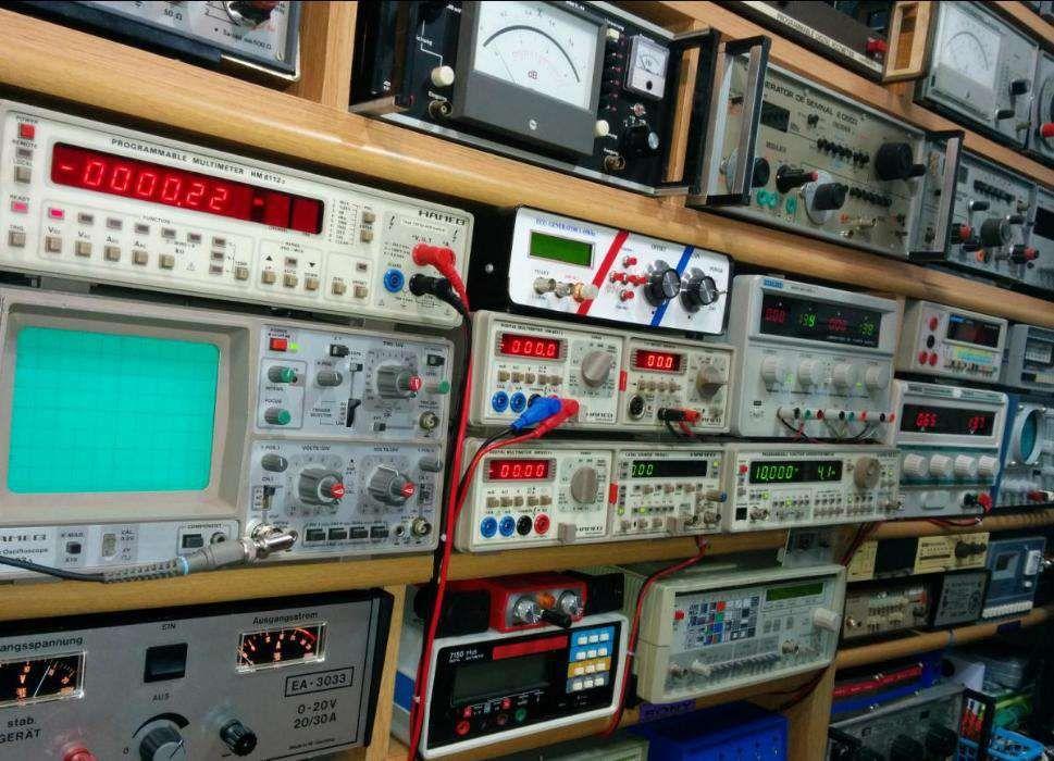 Reparatii electronice Oradea