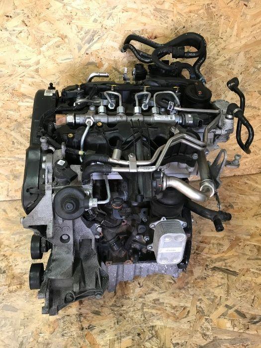 Motor CGL Audi A5 / A4 / A6 2012