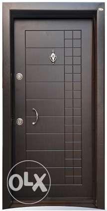 **ТОП ОБЯВА** Метални Входни Врати и интериорни врати от MDF