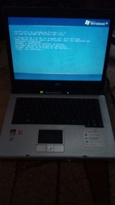 Laptop ieftin Acer