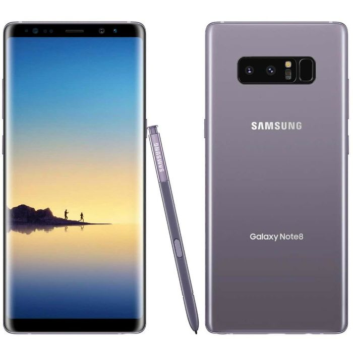 Samsung Galaxy note 8 64gb. Selado na caixa. Promoção