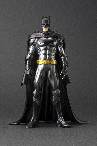 Batman 1/10 ArtFX + Statue by Kotobukiya