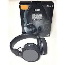 Headphones KD20 JBL alta qualidade.