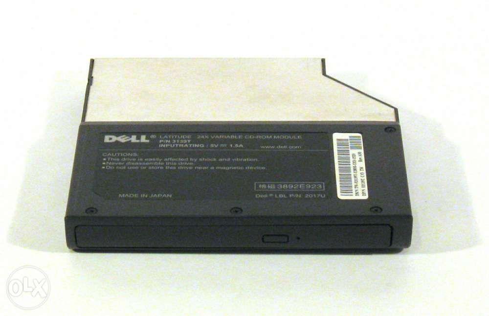 Unitate Optica DELL 3139T