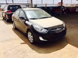 Hyundai Accent Avenda