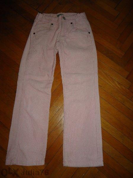 Нови джинси на Бенетон за момиче