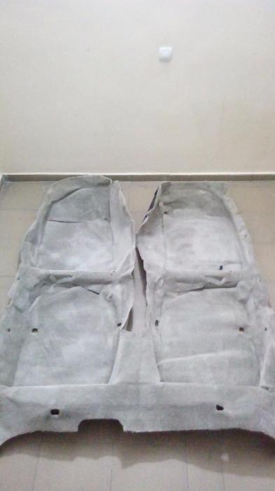 Продам Ковер салона (пол) TOYOTA CAMRY GRACIA SXV20 седан.